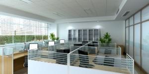 Ergonomic commercial furniture