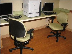 University of Maryland Ergonomic Chairs for Medical Purposes