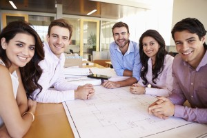 Office design must evolve to match the needs of millennial workers.
