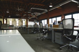 As you're planning your office design, keep these five aspects in mind.