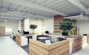 Office Design Tips