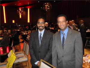 Edwards & Hill Award