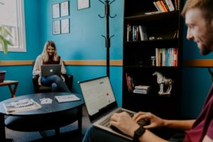 Creative Office Design Tips for Boosting Creativity
