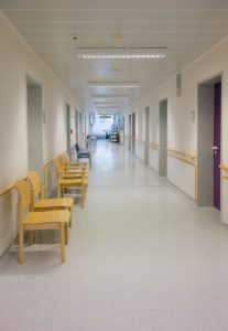 4 Key Characteristics for Healthcare Furniture