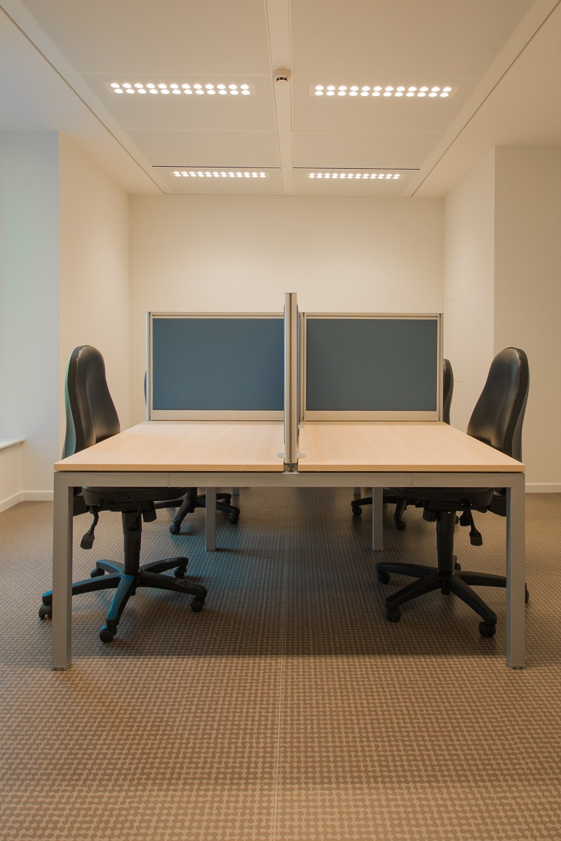 Office Design to Reduce Noise Distractions