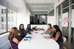 Meeting Room and Shared Space: Office Design Tips