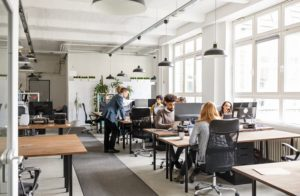 Better to Buy or Rent Office Furniture?