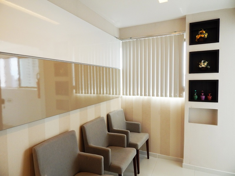 Better Healthcare Waiting Room Design