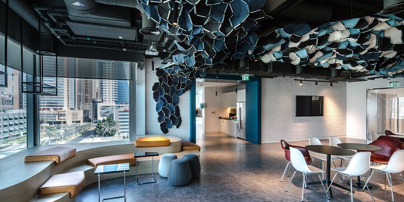 Don't Make These Office Design Mistakes