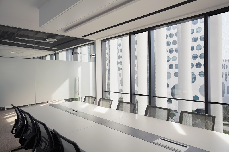 Three Traits An Office Furniture Company Must Have