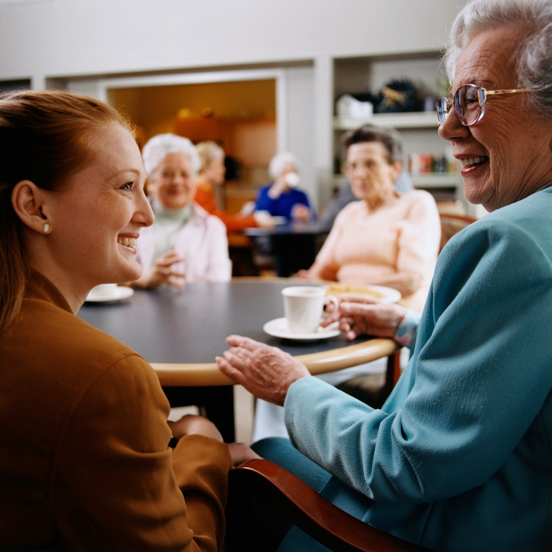 Factors When Selecting Senior Living Furniture