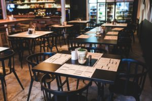 3 Considerations When Choosing Restaurant Furniture