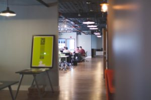 Improve Company Culture with Corporate Furniture and Design