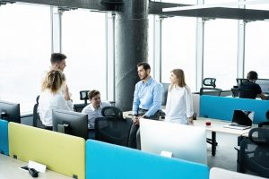 Office Design Mistakes To Avoid At All Costs