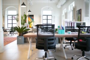 What To Consider When Buying Commercial Office Chairs