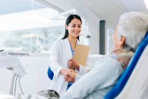 3 Keys to Choosing Your New Healthcare Furniture