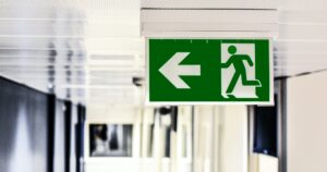 edwards & hill wayfinding services