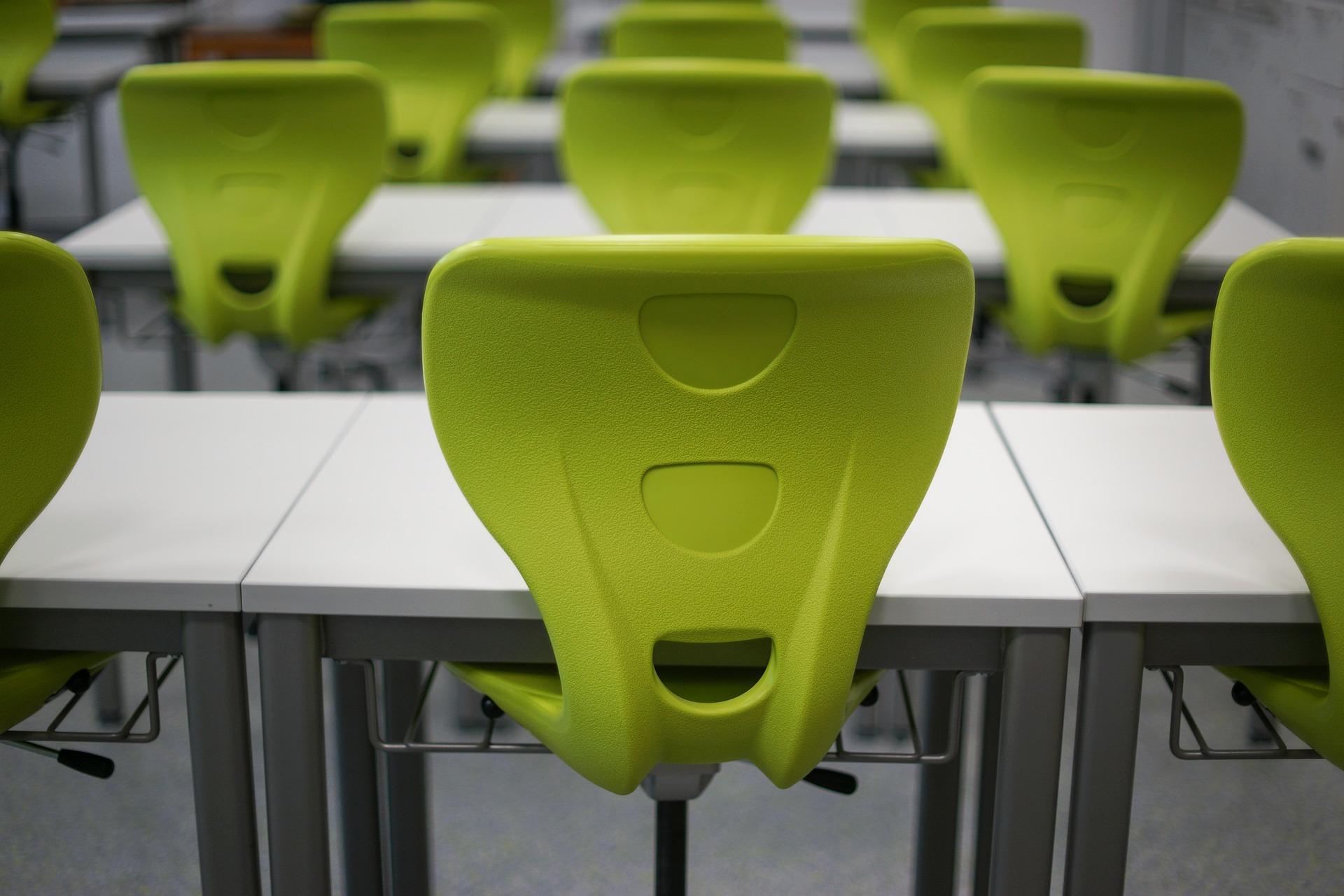edwards & hill school furniture