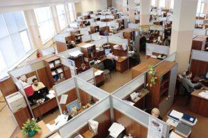 edwards & hill office interior design