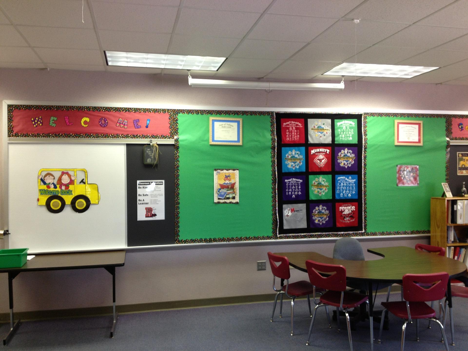 edwards & hill classroom furniture